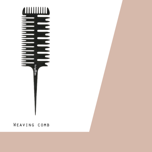Weaving Comb