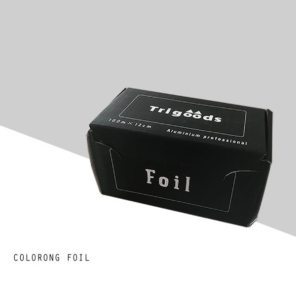 Coloring foil 100m×12cm