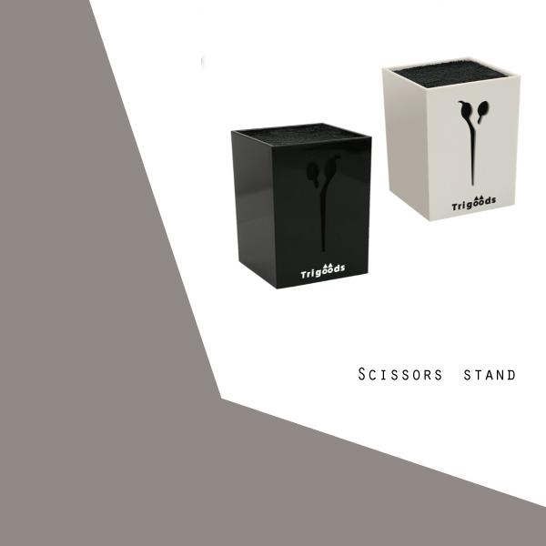 Scissors stand
